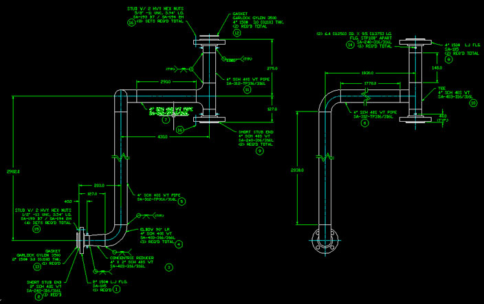 Extreme Engineering - Thermal Analysis, Mechanical System